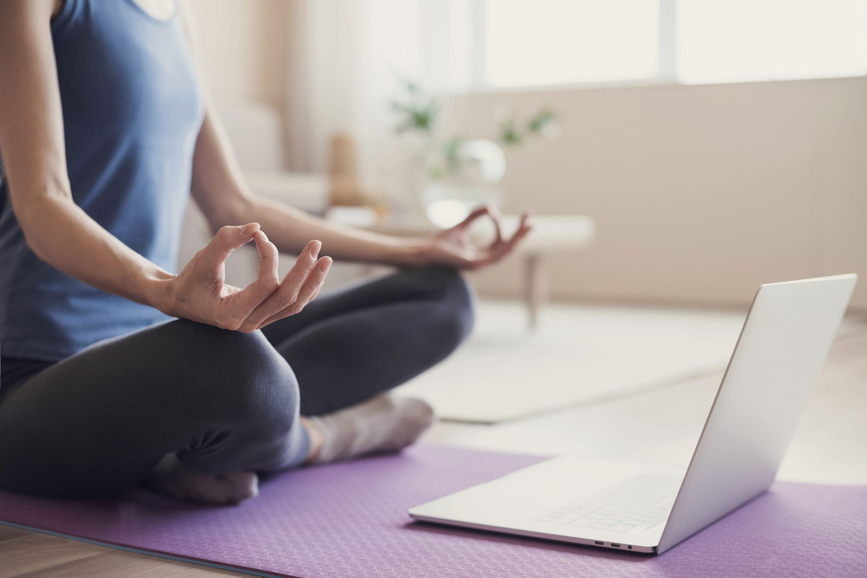 Yoga Online - Yoga Natuurlijk - Kundalini Yoga